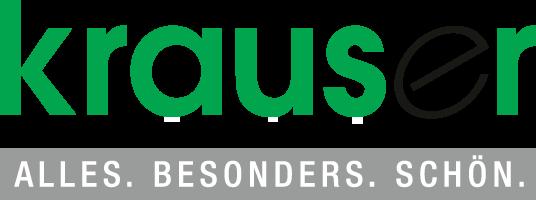 Krauser-Onlineshop - zur Startseite wechseln